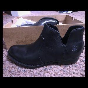 Kerri black Born boots